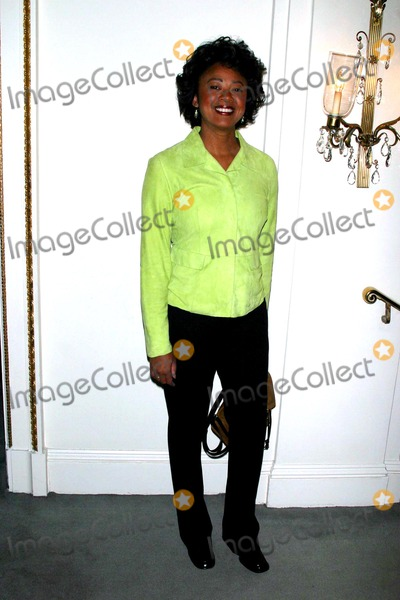 Janice Huff Photo - Sd1024 14th Annual Women of the Year Luncheon Janice Huff the Pierre61 Street and Fifth Avenue Photojohn BarrettGlobe Photos Inc