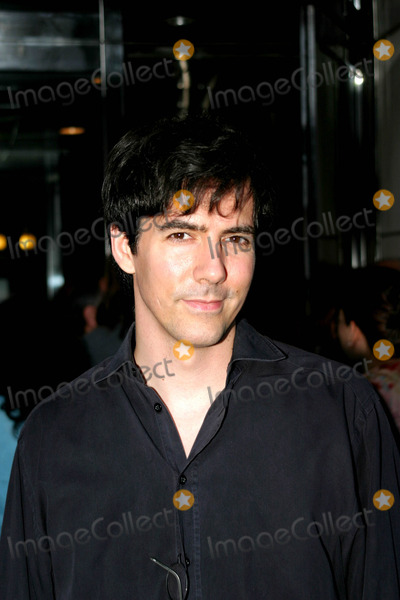 Adam Trese Photo - New York - Adam Trese (Actor) attends Presentation of Laws of Gravity Sponsored by the Film Society of Lincoln Center at the Walter Reade Theater 862003 Photo Byanthony G Mooreglophotos NC 2003