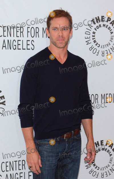 Adam Harrington Photo - Adam Harrington Paleyfest Fall Tv Preview Parties 2011 - Cw Held at the Paley Center For Media Beverly Hills CA September 7- 2011 Photo TleopoldGlobephotos