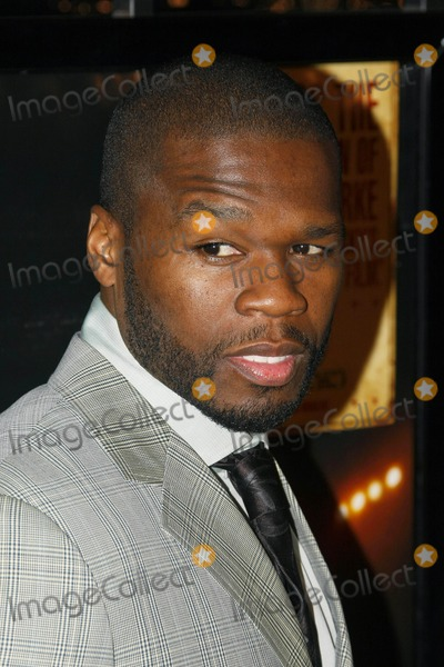 Curtis Jackson Photo - Cent Aka Curtis Jackson Singer the Wrestler Los Angeles Premiere Academy of Motion Picture Arts Sciences Beverly Hills California 12-16-2008 Photo by Graham Whitby Boot-allstar-Globe Photos Inc