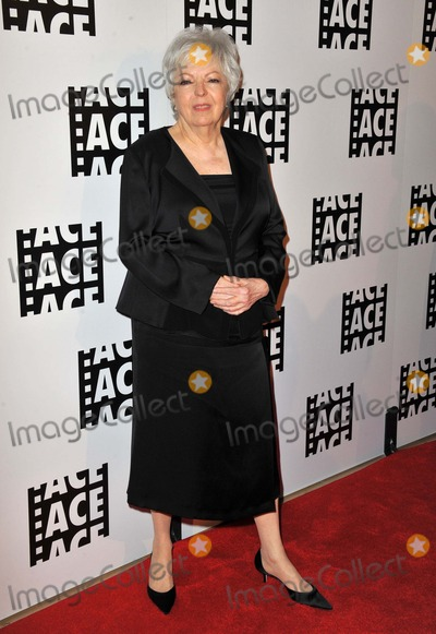 Thelma Schoonmaker Photo - Thelma Schoonmaker attending the 64th Annual Ace Eddie Awards Held at the Beverly Hilton Hotel in Beverly Hills California on February 7 2014 Photo by D Long- Globe Photos Inc