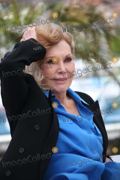 Kim Novak Photo - Actress Kim Novak attends the Photo Call of Hommage a Kim Novak During the the 66th Cannes International Film Festival at Palais Des Festivals in Cannes France on 25 May 2013 Photo Alec Michael Photo by Alec Michael - Globe Photos Inc