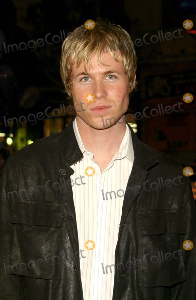 Ashley Angel Photo - X2 X-men United - Hollywood Premiere Graumans Chinese Theatre Hollywood CA 04282003 Photo by Nina Prommer  Globe Photos Inc 2003 Ashley Angel - O Town