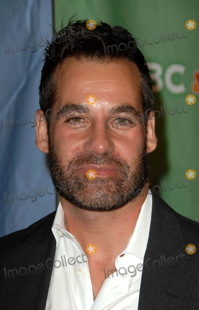 Adrian Pasdar Photo - NBC Universals Press Tour All-star Party at the Langham Huntington Hotel  Spa in Pasadena CA 08-05-2009 Photo by James Diddick-Globe Photos  2009 Adrian Pasdar