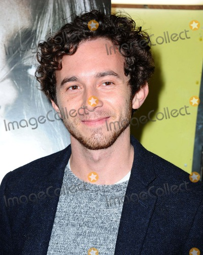Aaron Himelstein Photo - Aaron Himelstein attending the Los Angeles Premiere of All the Boys Love Mandy Lane Held at the Cinefamily in Los Angeles California on October 9 2013 Photo by D Long- Globe Photos Inc