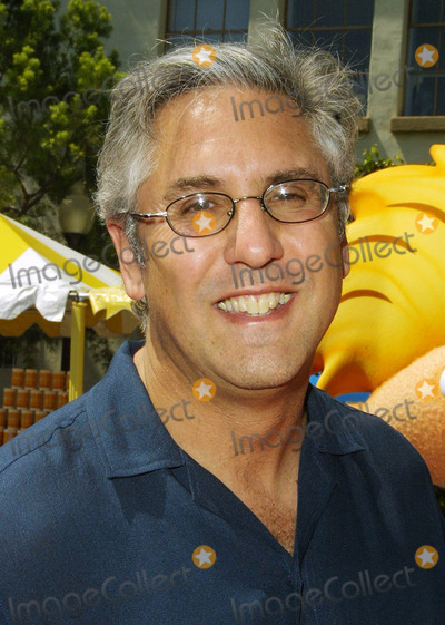 Albie Hecht Photo - Albie Hecht Hey Arnold the Movie - Premiere Paramount Studios Hollywood CA June 23 2002 Photo by Nina PrommerGlobe Photos Inc2002