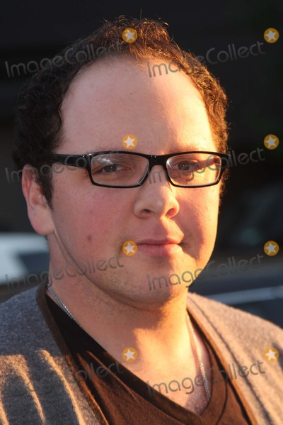 AUSTIN BASIS Photo - Cw Networks 2010 Upfront Party at Abe  Arthurs Restaurant in New York City on 05-20-2010 Photo by Barry Talesnick-ipol-Globe Photos Inc 2010 Austin Basis