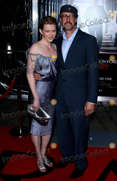 Alan Ruck Photo - Mireille Enos Alan Ruck Actors the Premiere of Cbs Films Extraordinary Measures Held at the Graumans Chinese Theatre in Hollywood CA on 01-19-2010 Photo by Graham Whitby Boot-allstar-Globe Photos Inc 2010