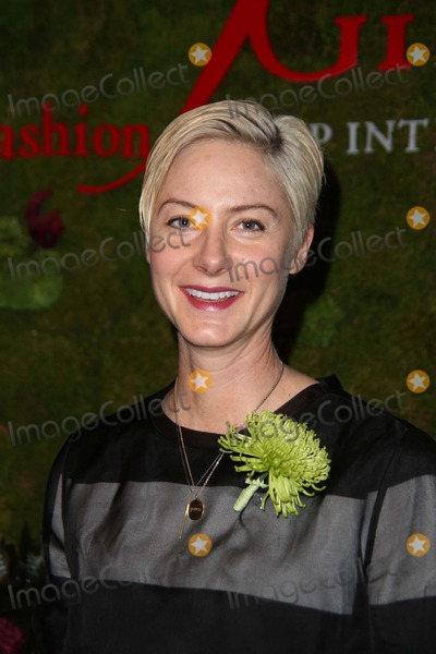 Anne Nelson Photo - The Fashion Group International Presents the 18th Annual Rising Star Awards Cipriani 42nd Street NYC February 6 2015 Photos by Sonia Moskowitz Globe Photos Inc 2015 Anne Nelson Sanford