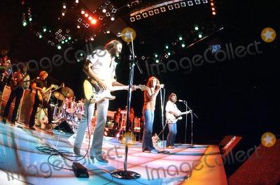 Bee Gees Photo - Bee Gees (Barry Robinmaurice) Photobob ShermanGlobe Photos Inc 1979 Mauricegibbretro