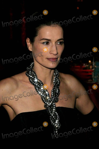 Annette Lauer Photo - Unicef Snowflake Ball Cipriani 42nd Street-nyc-12308 Annette Lauer Photo by John B Zissel-ipol-Globe Photos Inc2008
