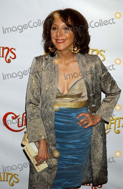 Andrea Martin Photo - Opening Night of Curtains at the AL Hirschfeld Theatre in New York City on 03-22-2007 Photo by Ken Babolcsay-ipol-Globe Photos Inc 2007 Andrea Martin