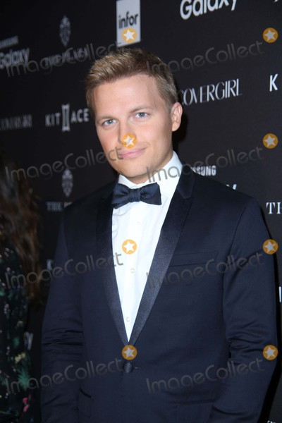Ronan Farrow Photo - Ronan Farrow attends the Harpers Bazaar Celebration of Icons by Carine Roitfeld and Jean Paul Goude the Plaza Hotel NYC September 16 2015 Photos by Sonia Moskowitz Globe Photos Inc