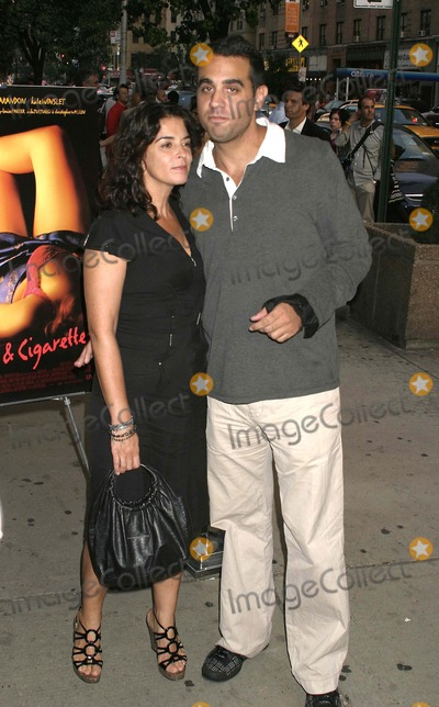 Bobby Cannavale Photo - August 2007 - New York NY USA - Annabella Sciorra and Bobby Cannavale attends Premiere Screening of John Turturros Romance  Cigarettes Movie at the Clearview Chelsea West Cinema Photo by Anthony G Moore-Globe Photos 2007