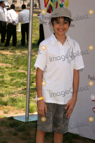 Allen Alvarado Photo - a Time For Heroes Celebrity Carnival Sponsored by Disney to Benefit the Elizabeth Glaser Pediatric Aids Foundation Wadsworth Theatre Westwood CA 060808 Allen Alvarado Photo Clinton H Wallace-photomundo-Globe Photos Inc