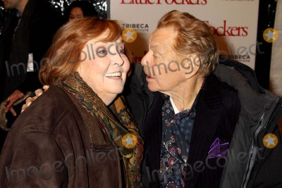 Ann Meara Photo - Anne Meara Stiller Jerry Stiller at the World Premiere of Little Fockers at Ziegfeld Theatre NYC 12-15-2010 Photo by John BarrettGlobe Photos Inc2010