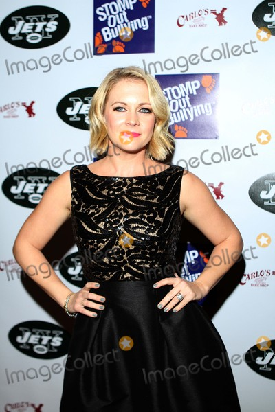 Bully Photo - Stomp Out Bullying Tenth Anniversary Event Held Dream Downtown Hotel in Manhattan Special Guests Nick Cannon and Melissa Joan Hart