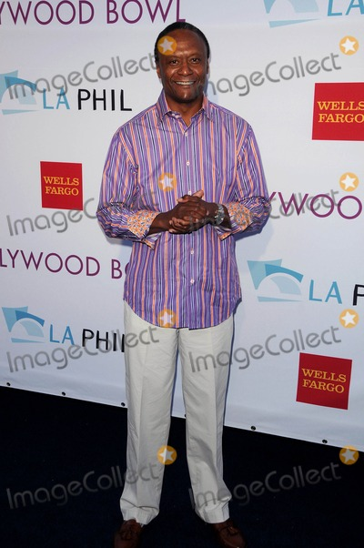 Thomas Wilkins Photo - Thomas Wilkins attending the Hollywood Bowl 2011 Hall of Fame Ceremony Held at the Hollywood Bowl  in Hollywood California on 61711photo by D Long- Globe Photos Inc  2011