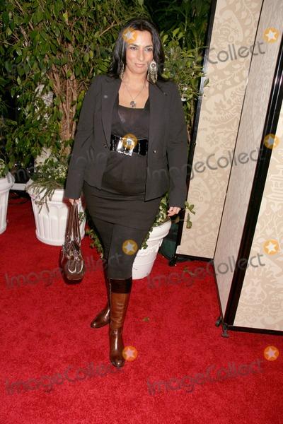 Alice Amter Photo - Qvc Red Carpet Style Pre-oscar Party Four Seasons Hotel Los Angeles CA 02252011 Alice Amter photo Clinton H Wallace-photomundo-globe Photos Inc 2011