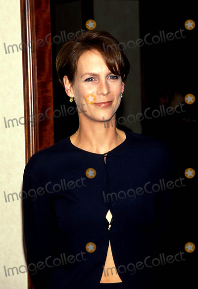 Jamie Lee Curtis Photo - Aclu Honors Rob Reiner Jamie Lee Curtis Photo Byfitzroy BarrettGlobe Photos Inc