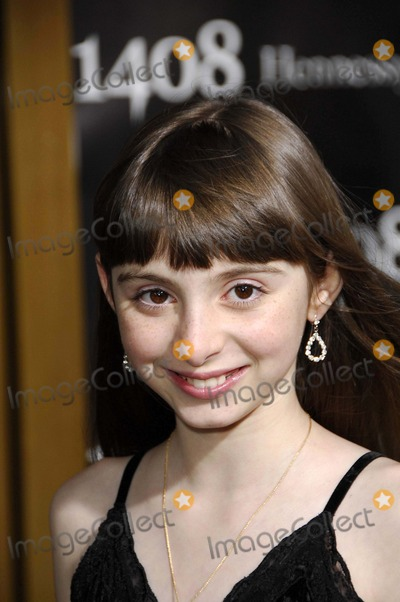 Jasmine Jessica Anthony Photo - Jasmine Jessica Anthony During the Premiere of the New Movie From Metro Goldwyn Mayer 1408 Held at Manns National Theater on June 12 2007 in Los Angeles Photo by Michael Germana-Globe Photos 2007