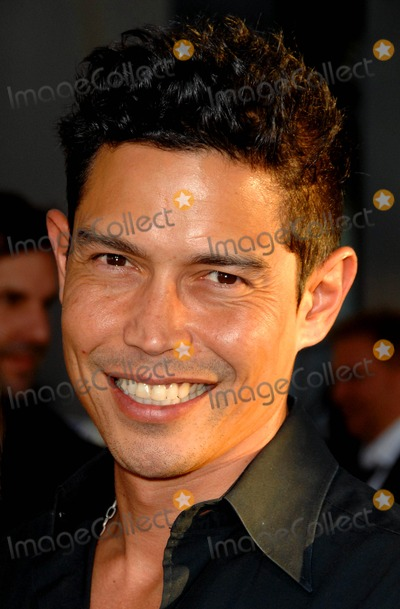 Anthony Ruivivar Photo - Anthony Ruivivar attends the World Premiere of  a Perfect Getaway Held at the Cinerama Dome in Hollywood California on August 5 2009 Photo by David Longendyke-Globe Photos Inc 2009