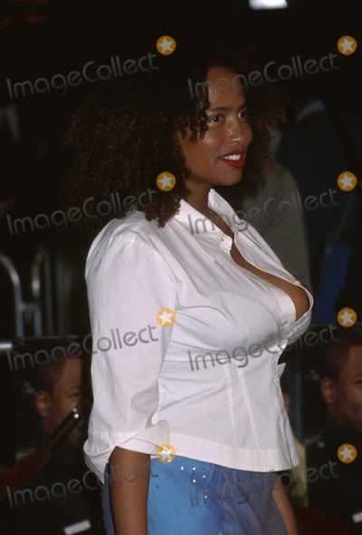 Lisa Nicole Carson Photo - showtime World Premiere Graumans Chinese Theatre Hollywood CA 03112002 Lisa Nicole Carson Photo by Ed GellerGlobe Photosinc