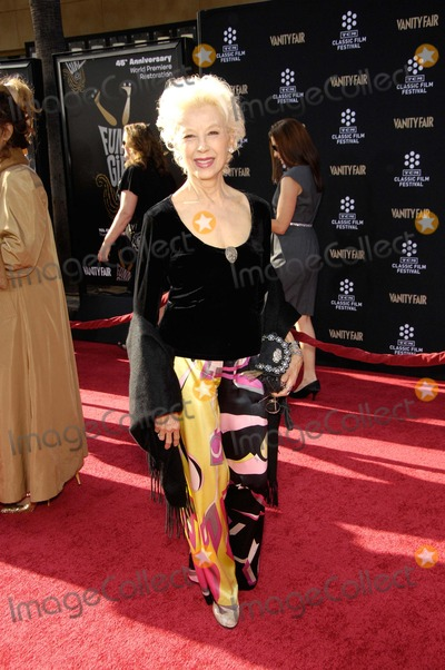 France Nuyen Photo - France Nuyen During the Tcm Classic Film Festival Presentation of the 45th Anniversary Restoration of Funny Girl Held at the Tcl Chinese Theatre on April 25 2013 in Los Angeles Photo Michael Germana  Superstar Images - Globe Photos