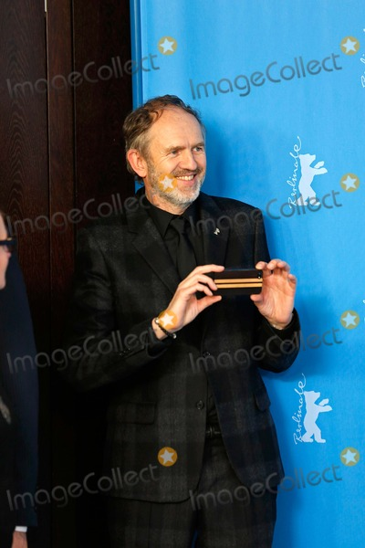 Anton Corbijn Photo - Anton Corbijn Life Photo Call Berlin International Film Festival Berlin Germany February 09 2015 Roger Harvey