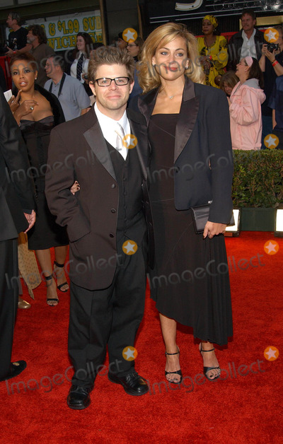 Adam Rich Photo - Abcs 50th Anniversary Special Celebration the Pantages Theatre Hollywood CA 03162003 Photo by Fitzroy Barrett  Globe Photos Inc 2003 Adam Rich and Wife