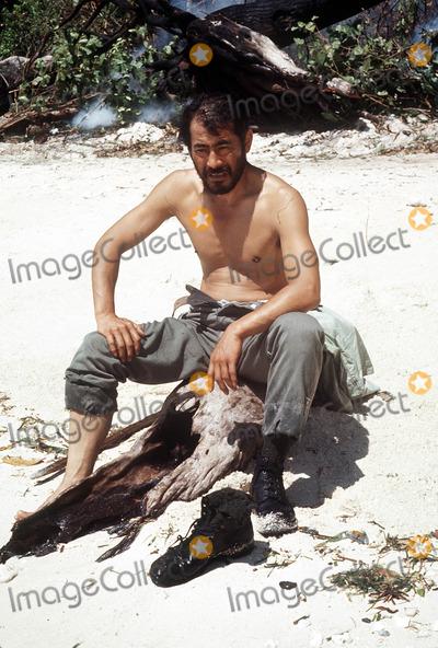 Toshiro Mifune Photo - Toshiro Mifune 1968 OrlandoGlobe Photos Inc
