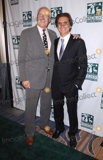 Lawrence Bender Photo - National Wildlife Federation Celebrates 75 Years with Voices For Wildlife Gala at the Beverly Wilshire Four Seasons Hotel in Beverly Hills CA  61511  photo by Scott kirkland-globe Photos  2011chevy Chase and Lawrence Bender