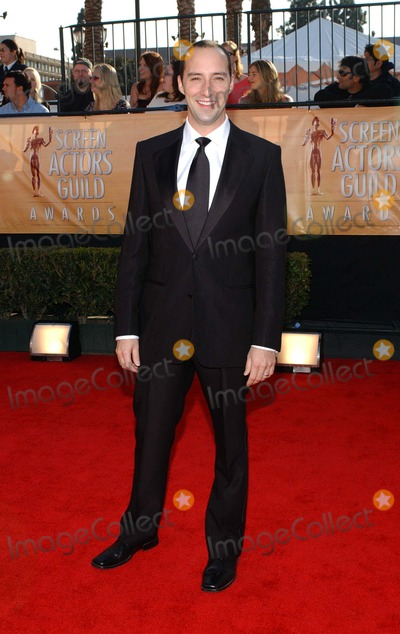 Tony Hale Photo - 11th Annual Screen Actors Guild Awards Arrivals at the Shrine Auditorium Los Angeles CA 02-5-2005 Photo by Fitzroy BarrettGlobe Photos Inc 2005 Tony Hale