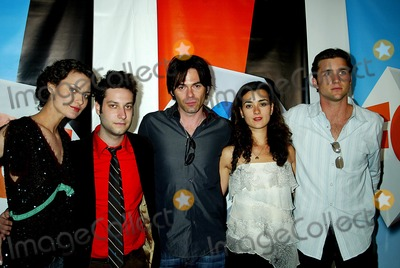 Adam Busch Photo - 2004-2005 Fox Upfront Presentation the Boathouse Central Park New York City 05202004 Photosonia Moskowitz  Globe Photosinc 2004 the Cast of the Jury (Shaolm Harlow Adam Busch Bill Burke Cote DE Pablo and Jeff Hephner)