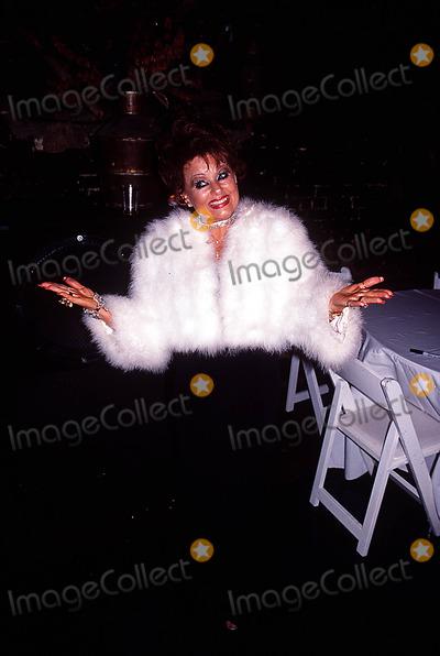 Tammy Faye Baker Photo - Tammy Faye Tastes NY to Benefit Fresh Air Fundaids 052102 Photo by Rick MacklerGlobe Photos Inc 2002 Tammy Faye Baker