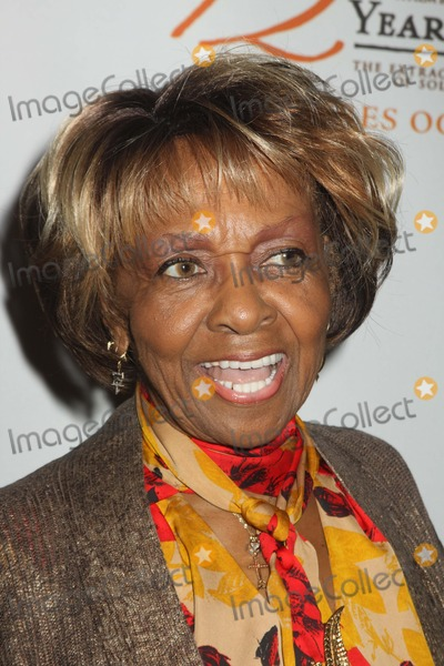 Cissy Houston Photo - Cissy Houston Attend the 12 Years a Slave Screening at Amc Empire 25 Theater in NYC on 10162013 Photo Mitchell Levy