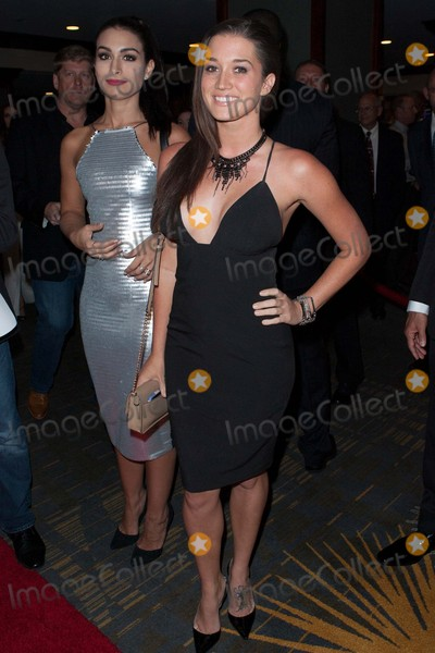 Ashley Iaconetti Photo - Ashley Iaconetti  Jade Roper Attend 15th Annual Harold  Carole Pump Foundation Gala on August 7th 2015 at the Hyatt Regency Century Plaza in Century Citycaliforniausa PhotoleopoldGlobephotos
