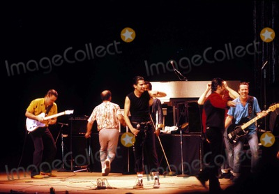 Sha-Na-Na Photo - 1981 Sha Na Na Photo by WillGlobe Photos