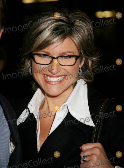 Ashleigh Banfield Photo - Hbo Presents New York Premiere of John Adams Museum of Modern Art NYC March 3 08 Photos by Sonia Moskowitz Globe Photos Inc 2008 Ashleigh Banfield
