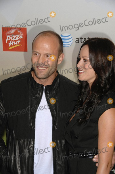 Alex Zosman Photo - Jason Statham and Alex Zosman During Spike Tvs 2009 Guys Choice Awards Held at Sony Picture Studios in Culver City California 05-30-2009 Photo Michael Germana-Globe Photos Inc