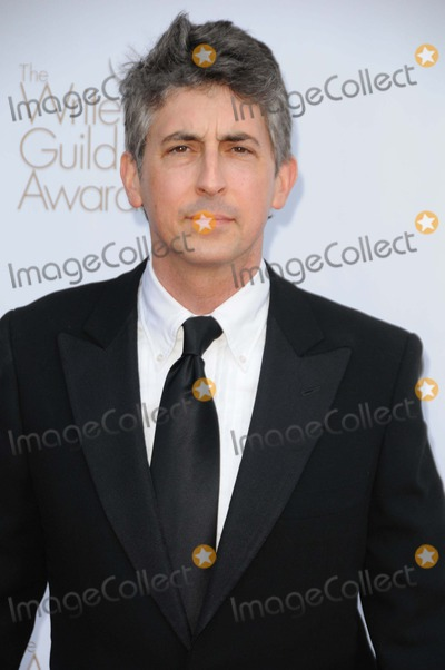 Alexander Payne Photo - Alexander Payne attending the 2012 Writers Guild Awards Held at the Hollywood Palladium in Hollywood California on 21912 Photo by D Long- Globe Photos Inc