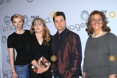 Adam Ferrara Photo - Betty Gilpinmerritt Wever Adam Ferraraanna Deavere Smith at Paleyfestmade in Nynurse Jackie at the Paley Center For Media 10-6-2013 Photo by John BarrettGlobe Photos