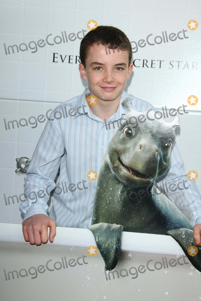 Alex Etel Photo - Alex Etel Actor the Water Horse Legend of the Deep Special Screening Arclight Cinerama Dome Theatre Hollywood CA 120807 Photo by Graham Whitby Boot-allstar-Globe Photosinc