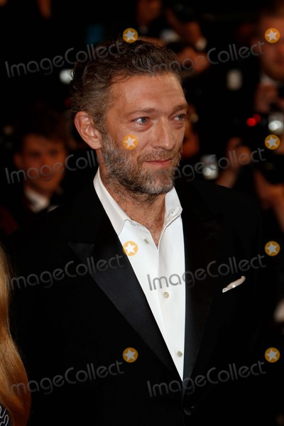 Vincent Cassel Photo - Actor Vincent Cassel attends the Premiere of Tale of Tales at the 68th Annual Cannes Film Festival at Palais Des Festivals in Cannes France on 14 May 2015 Photo Alec Michael