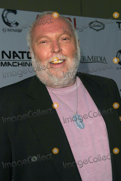 Andy Vajna Photo - Andy Vajna - Terminator 3 Rise of the Machines Game Launch Party - Raleigh Studios Hollywood CA - 05122003 - Photo by Nina PrommerGlobe Photos Inc2003