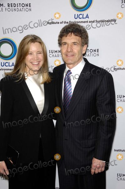 Alan Horn Photo - Cindy Horn and Alan Horn During the 2nd Annual an Evening of Environmental Excellence Held by the Ucla Institute of the Environment and Sustainability Held at the Home of Jeanne and Anthony Pritzker on March 5 2013 in Beverly Hills California Photo Michael Germana - Globe Photos