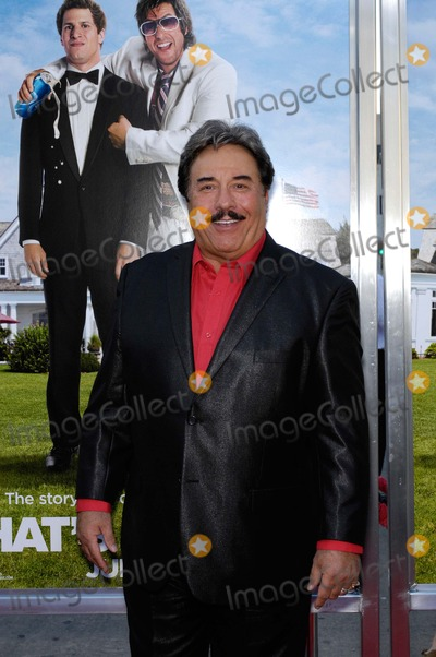 Tony Orlando Photo - Tony Orlando During the Premiere of the New Movie From Columbia Pictures Thats My Boy Held at the Regency Village Theatre on June 4 2012 in Los Angeles Photo Michael Germana - Globe Photos