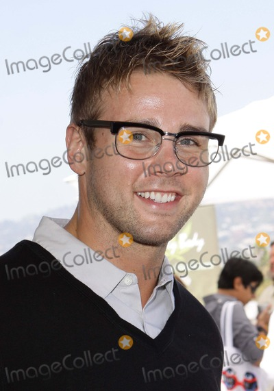 Aaron Hill Photo - Aaron Hill 2010 Primetime Emmy Awards Secret Room Gifting Suite Held at Peterson Automotive Museum Los Angelescalifornia 08-27-2010