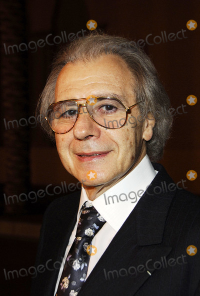 Lalo Schifrin Photo - Lalo Schifrin During the Jules Vern Adventure Film Festival and Expositions Held at the Shrine Auditorium on October 6 2006 in Los Angeles Photo by Michael Germana-Globe Photos