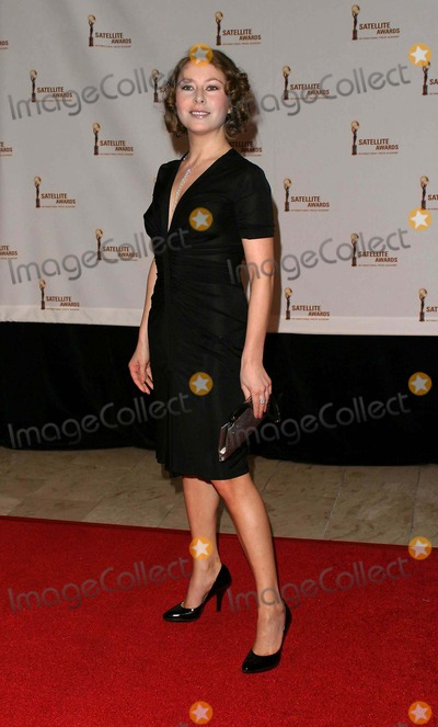 Agata Gotova Photo - Agata Gotova - 8th Annual International Press Academy Satellite Awards - St Regis Hotel Century City CA - 02212004 - Photo by Nina PrommerGlobe Photos Inc2004